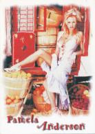 PAMELA ANDERSON Sexy, Erotic, Erotique, Femme, Postcard - Séries TV