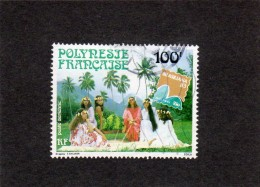 Polynésie:Brasiliana Exposition Philatélique Internationale à Toronto N°176 - Poste Aérienne