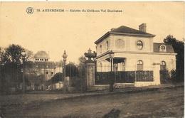 Auderghem NA5: Entrée Du Château Val Duchesse - Auderghem - Oudergem