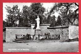 Wolkrange ( Messancy). Monument Notre-Dame De  Beauraing - Messancy