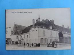 Selles-sur-Cher - Hotel De Ville - Selles Sur Cher