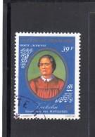 Polynésie:(Anciens Souverains) PA N°119 Oblitéré - Poste Aérienne