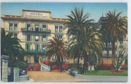 98 - MONACO MONTE CARLO - HOTEL SAINT JAMES - Monaco