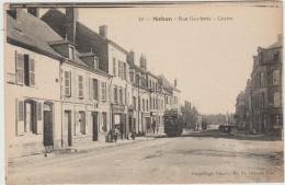 MOHON (08) - RUE GAMBETTA - CENTRE - TRAM - France