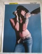 POSTER ALICIA KEYS - Manifesti & Poster