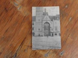 Olomouc Orloj 1914 - Czech Republic