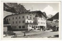 Hotel Arlbergerhof Langen A. A. - 1951 - Klösterle