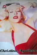 POSTER CHRISTINA AGUILERA - Plakate & Poster