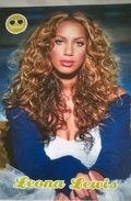 POSTER LEONA LEWIS - Plakate & Poster