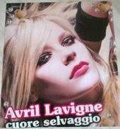 POSTER AVRIL LAVIGNE - Plakate & Poster