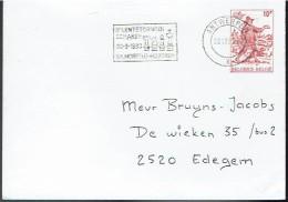 Schaken Schach Chess Ajedrez échecs - Belgie Antwerpen 1982/83 - Echecs