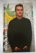 POSTER HAYDEN CHRISTENSEN/TOM KAULTZ - Manifesti & Poster