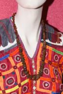 Bijoux-collier-28-ambre Brut - 60 Cm - Colliers/Chaînes