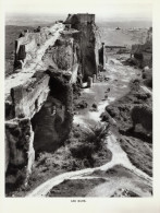 1958 - Héliogravure - Les Baux-de-Provence (Bouches-du-Rhône) - Vue - FRANCO DE PORT - Vieux Papiers