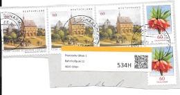Deutschland: 2014 Kloster Lorsch - Klöster