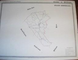 PETIT RECHAIN Vers  1850 - Non Classés