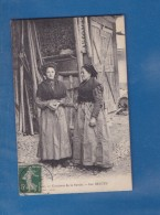 SAVOIE Costumes De La Savoie ,les BAUGES - Zonder Classificatie