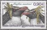 TAAF 2008 Yvert 502 Neuf ** Cote (2015) 3.60 Euro Gorfou Sauteur - Terres Australes Et Antarctiques Françaises (TAAF)