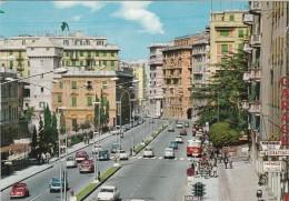 GENOVA - SAMPIERDARENA - VIA A. CANTORE......TT - Genova