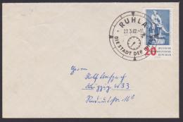 Regarder Clock SSt. Ruhla Die Stadt Der Uhren 1962 Abb. Uhrenzifferblatt Mit Senkundenanzeiger - DDR