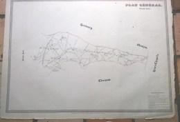 AUBEL  Vers  1850 - Non Classés