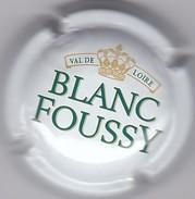BLANC FOUSSY - Mousseux