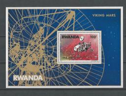 Rwanda: BF 74 ** - Rwanda