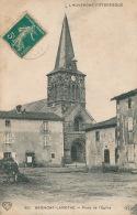 BROMONT LAMOTHE - L'Église - Frankreich