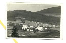 AK Pernek - Böhmen - Gelaufen 1943 - Tchéquie
