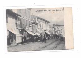 S. EUFEMIA DELLA FONTE - Via Imberto 1 Ier - Brescia