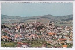 Bulle, Vue Aérienne Prise à Hauteur De La Trême - FR Fribourg