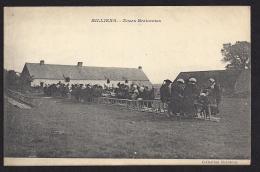 CPA 56 Billiers Noces Bretonnes - France