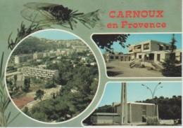 CARNOUX-EN-PROVENCE - France