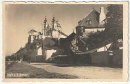 Melk A. D. Donau - 1932 - Melk