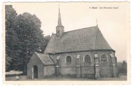 Eksel - Sint-Antonius Kapel - Hechtel-Eksel
