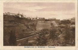 9- BUSSOLINO DI GASSINO - Panorama - Altre Città