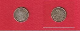 Canada  --  5  Cents  1914  --  Km # 22 - Canada