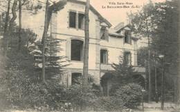 LA BAULE.Villa SAINT MARS - La Baule-Escoublac