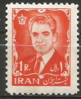 IRAN - N° YT 1003 - ** - Iran