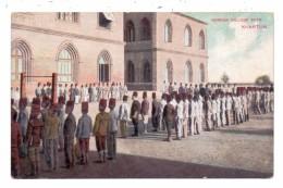 SUDAN - KHARTUM, Gordon College Boys - Sudan