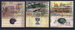 Israel City Of David Mnh - Israel