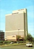 Leipzig - Hotel Merkur - Leipzig