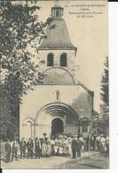 Saint Medard De Mussidan    L´Eglise - Francia