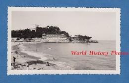 Photo Ancienne - MONTE CARLO , Monaco - Juillet 1937 - Lieux