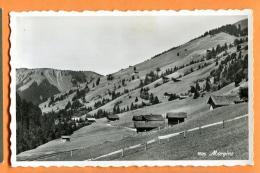 FAW-17  Morgins Val D'Illiez Chalets. Circulé Sous Enveloppe En 1958 - VS Valais