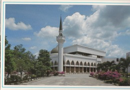 Malaysia 1990 Islamic Centre  Islam, Religion Kota Bharu Kelantan - Malaysia