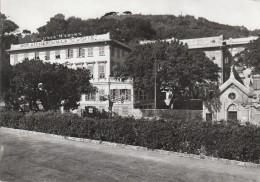 GENOVA - CAVI DI LAVAGNA - COLONIA MARINA NAZ. COGNE...........BB - Genova (Genoa)