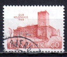 Dänemark 1968 Mi. 468 Gestempelt (br1076) - Dinamarca