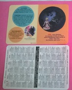 CALENDARIETTO 1988 SANTUARIO S.GIUSEPPE DA COPERTINO OSIMO - Calendari