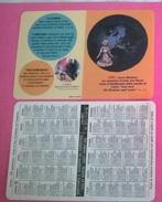 CALENDARIETTO 1988 SANTUARIO S.GIUSEPPE DA COPERTINO OSIMO - Formato Grande : 1981-90